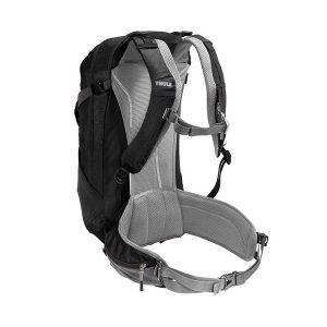 Muški ruksak za planinarenje Thule Capstone 22L crno-sivi 4