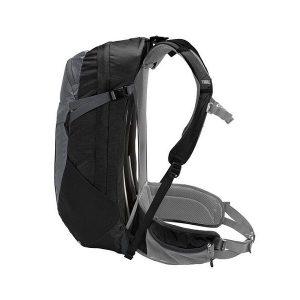 Muški ruksak za planinarenje Thule Capstone 22L crno-sivi 5
