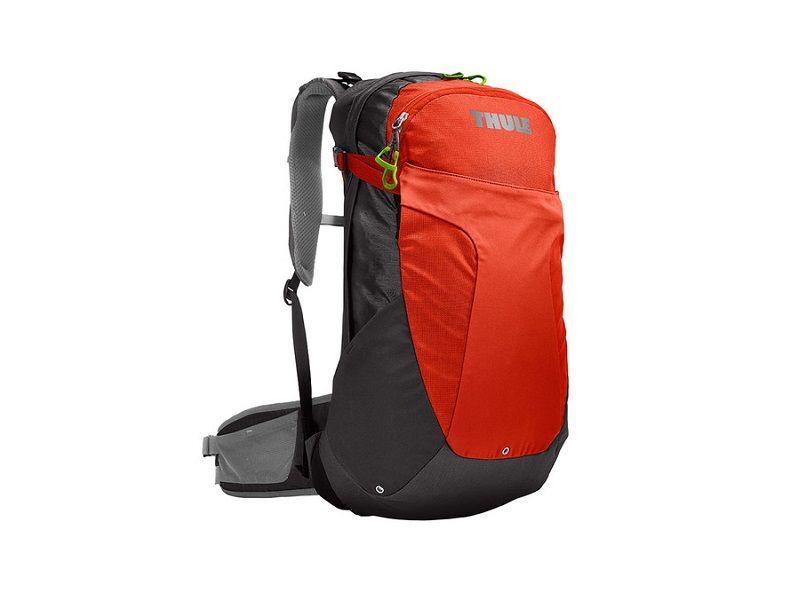 Muški ruksak za planinarenje Thule Capstone 22L narančasto-sivi