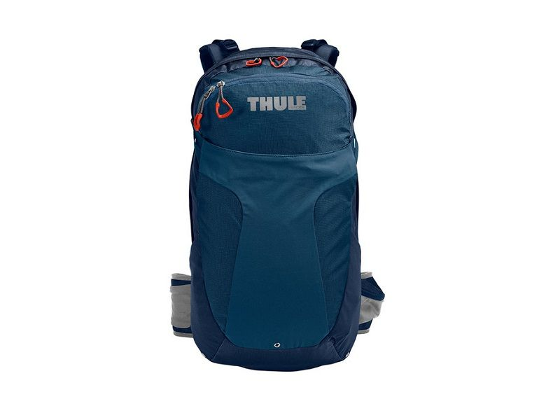 Muški ruksak za planinarenje Thule Capstone 22L plavi S/M i M/L S/M