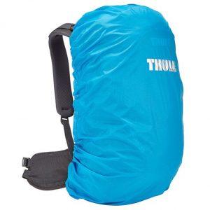 Muški ruksak za planinarenje Thule Capstone 22L crno-sivi 7