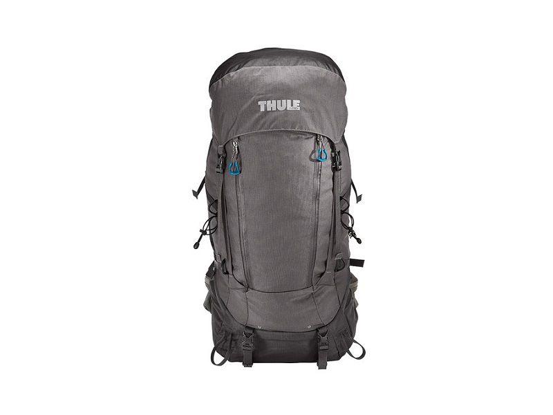 Ženski ruksak Thule Guidepost 65L crno-sivi (planinarski)