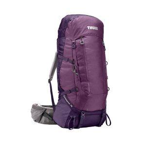 Ženski ruksak Thule Guidepost 75L ljubičasti (planinarski) 2