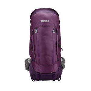 Ženski ruksak Thule Guidepost 75L ljubičasti (planinarski) 3