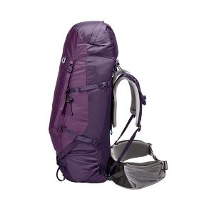 Ženski ruksak Thule Guidepost 75L ljubičasti (planinarski) 4