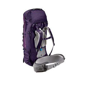 Ženski ruksak Thule Guidepost 75L ljubičasti (planinarski) 5