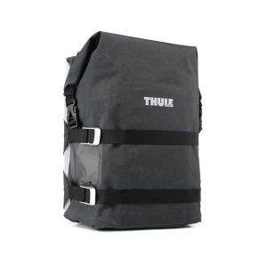Thule Pack 'n Pedal bisage crne 15,5l ili 26l za pustolovne ture 2