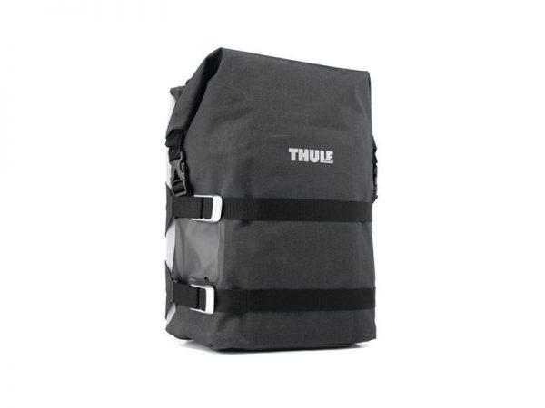 Thule Pack 'n Pedal bisage crne 15,5l ili 26l za pustolovne ture 1