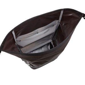 Thule Pack 'n Pedal bisage crne 15,5l ili 26l za pustolovne ture 15