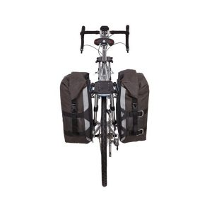 Thule Pack 'n Pedal bisage crne 15,5l ili 26l za pustolovne ture 14