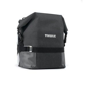 Thule Pack 'n Pedal bisage crne 15,5l ili 26l za pustolovne ture 9