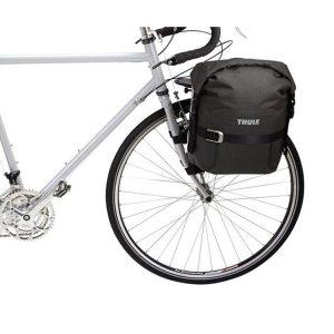 Thule Pack 'n Pedal bisage crne 15,5l ili 26l za pustolovne ture 5