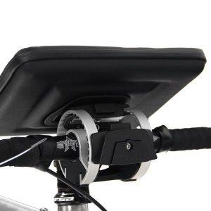 Thule Pack 'n Pedal navlaka za iPad/kartu za upravljač bicikla 4