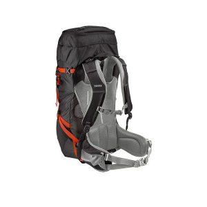 Muški ruksak za planinarenje Thule Capstone 50L narančasto-sivi 5