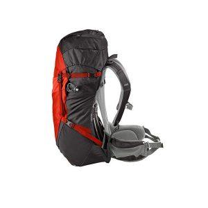 Muški ruksak za planinarenje Thule Capstone 50L narančasto-sivi 4