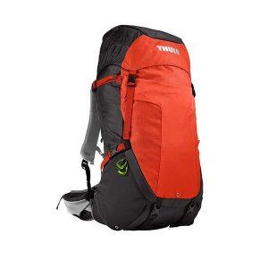 Muški ruksak za planinarenje Thule Capstone 50L narančasto-sivi 2