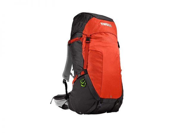 Muški ruksak za planinarenje Thule Capstone 50L narančasto-sivi 1