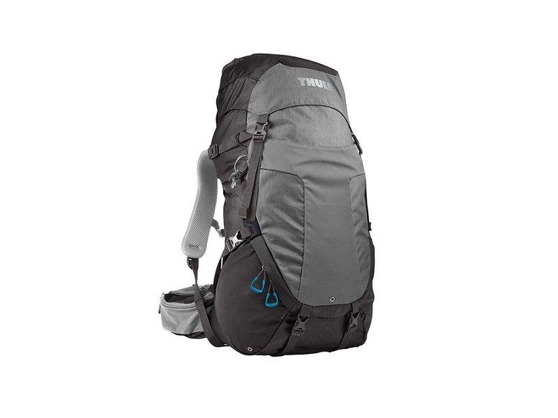 Ženski ruksak za planinarenje Thule Capstone 40L sivi