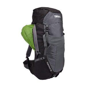 Muški ruksak za planinarenje Thule Capstone 50L narančasto-sivi 7