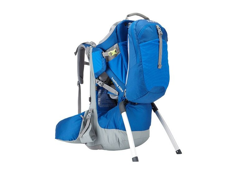 Nosiljka za dijete Thule Sapling Elite plava
