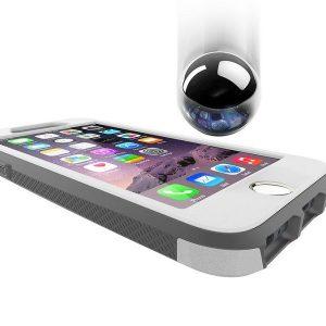 Navlaka Thule Atmos X4 za iPhone 6 plus/6s plus bijelo/crna 7