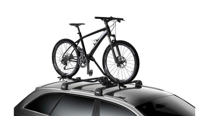 Thule ProRide 598B crni krovni nosač bicikla