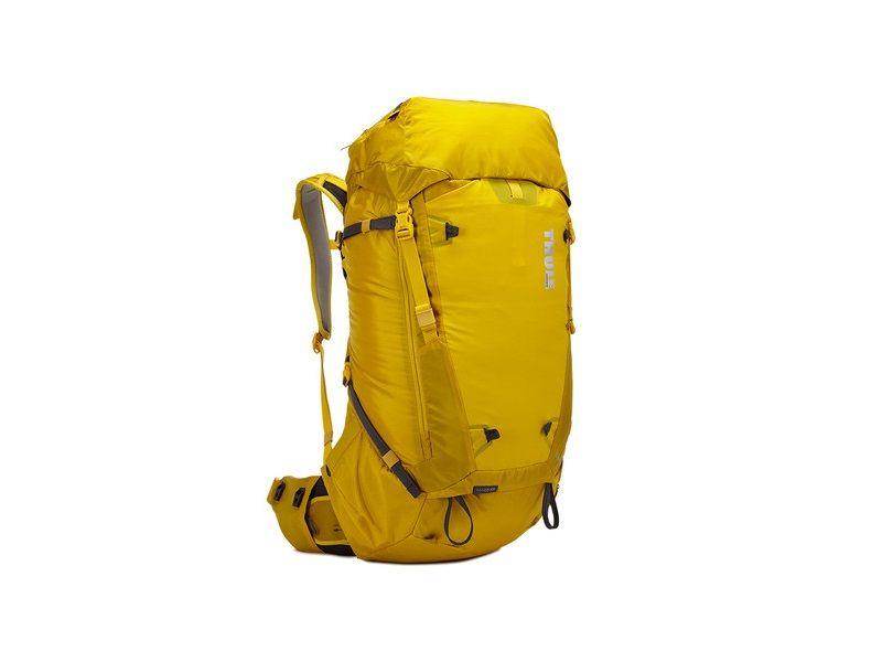 Muški ruksak Thule Versant 60L žuti
