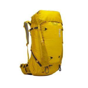 Muški ruksak Thule Versant 70L žuti 2