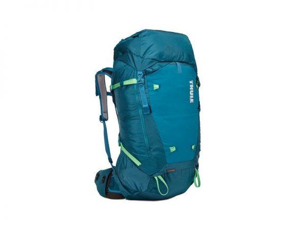 Ženski ruksak Thule Versant 70L plavi 1