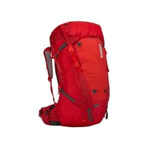 Muški ruksak Thule Versant 60L crveni 2