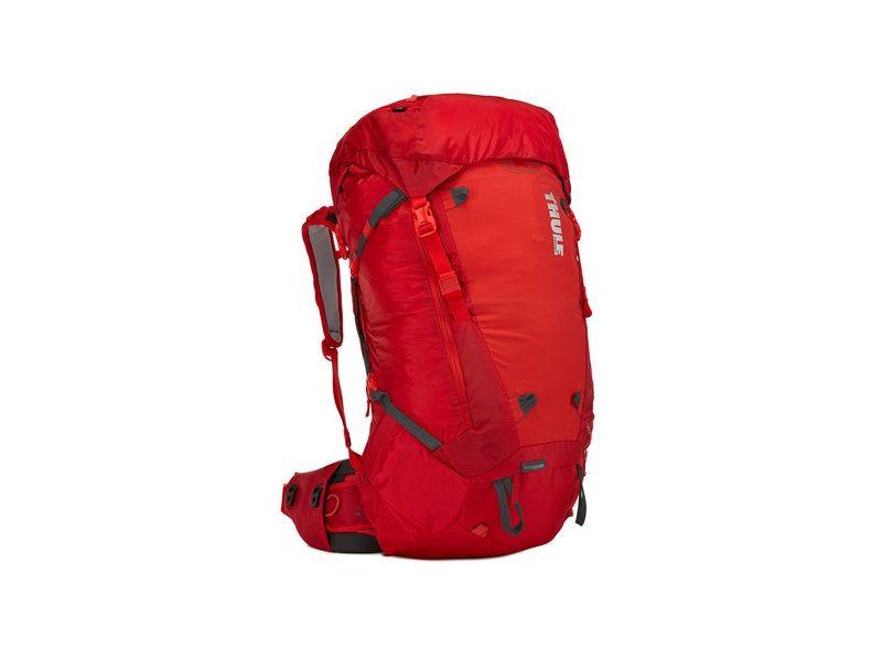 Muški ruksak Thule Versant 60L crveni