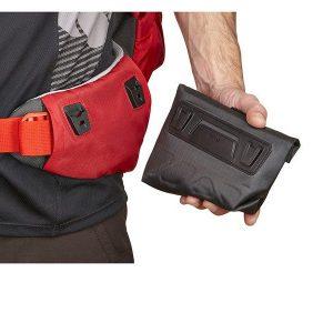 Ženski ruksak Thule Versant 70L crveni 11