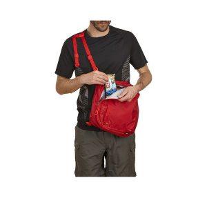 Muški ruksak Thule Versant 60L crveni 12