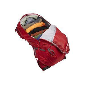 Muški ruksak Thule Versant 60L crveni 11