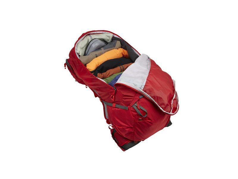 Muški ruksak Thule Versant 70L crveni