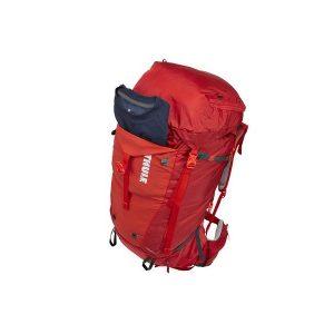 Ženski ruksak Thule Versant 70L crveni 8