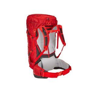 Muški ruksak Thule Versant 60L crveni 15