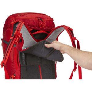 Muški ruksak Thule Versant 60L crveni 9