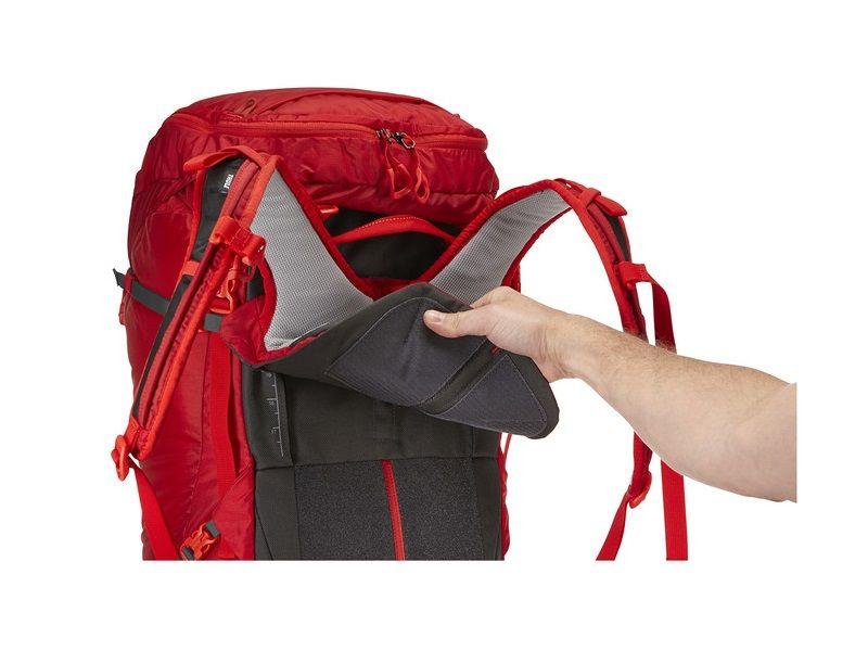 Ženski ruksak Thule Versant 60L plavi