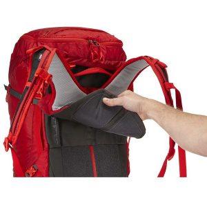 Ženski ruksak Thule Versant 70L crveni 7