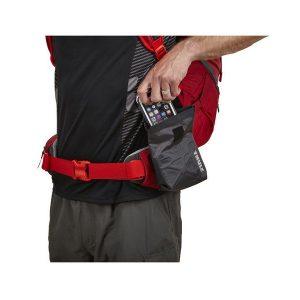 Ženski ruksak Thule Versant 70L crveni 4