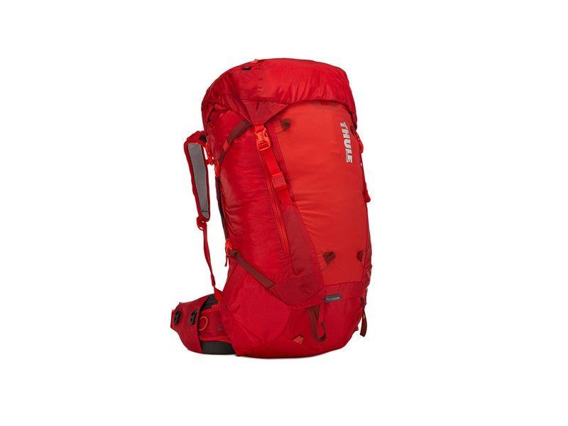 Ženski ruksak Thule Versant 50L crveni