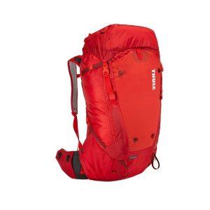 Ženski ruksak Thule Versant 70L crveni 2