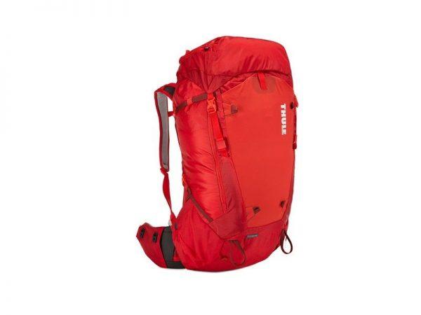 Ženski ruksak Thule Versant 70L crveni 1