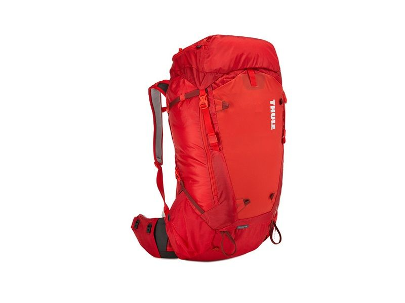 Ženski ruksak Thule Versant 70L crveni