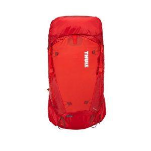 Ženski ruksak Thule Versant 70L crveni 3