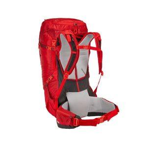 Ženski ruksak Thule Versant 70L crveni 18