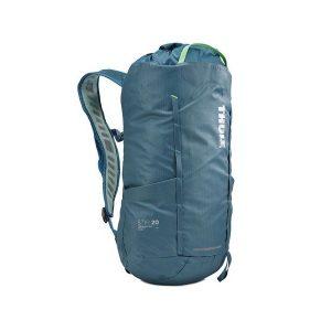 Ruksak za planinarenje Thule Stir 20L plavi 2