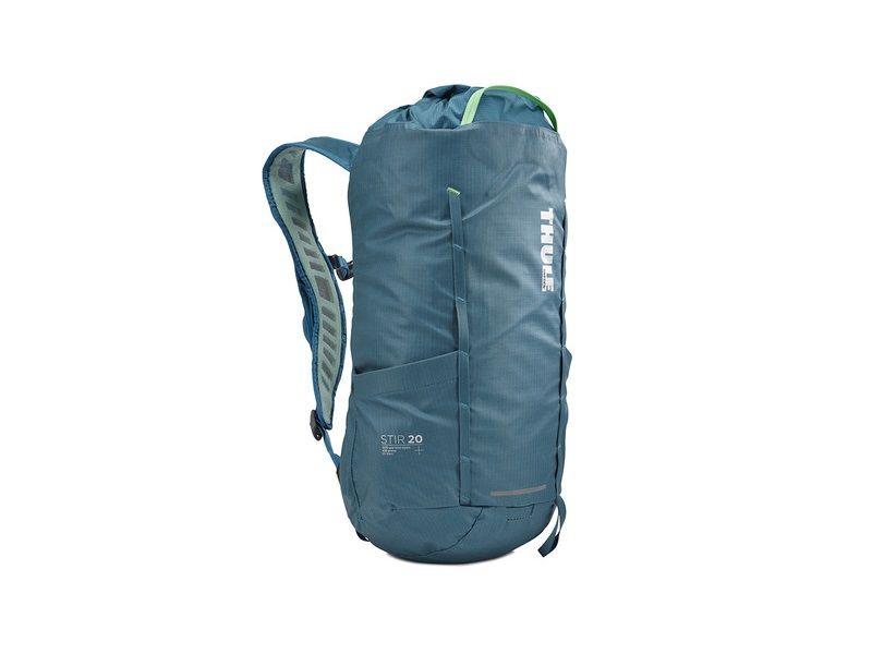 Ruksak za planinarenje Thule Stir 20L plavi