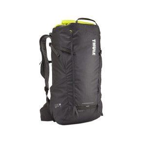 Muški ruksak za planinarenje Thule Stir 35L sivi 2